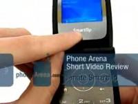 Видео обзор i-mate SmartFlip/Dopod S300 от PhoneArena.com