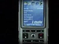 Мини обзор i-mate SPJAS/Dopod 595