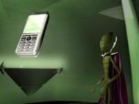 Рекламный ролик HTC MTeoR/Dopod 595