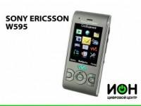 Видео обзор Sony Ericsson W595 от I-On
