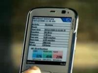 Промо видео Nokia N79 Active