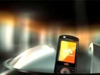 Демо-видео Sony Ericsson W900i