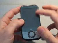 Видео обзор HTC Iolite/O2 XDA Guide