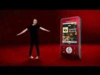 Демо-видео Sony Ericsson W910i