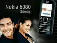 Видео обзор Nokia 6080 от Ata Iletisim
