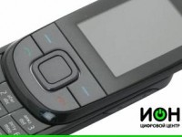 Видео обзор Nokia 3600 slide
