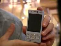 Видео обзор Sony Ericsson W705 (Англ)
