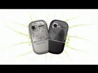 Демо-видео Sony Ericsson Z250i