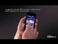 Промо видео Toshiba TG01