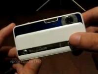 Миниобзор Sony Ericsson С903