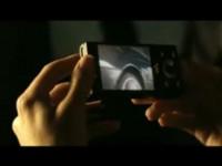 Коммерческое видео Sony Ericsson W995