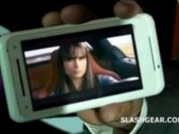 Видео обзор Toshiba TG01: Видео