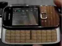 Видео обзор Nokia E75