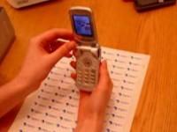 Видео обзор Sony Ericsson Z530i