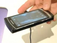 Видео обзор Samsung OMNIA HD (часть 2)