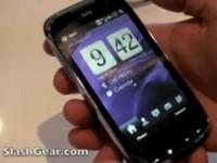 Видео обзор HTC Touch Pro2