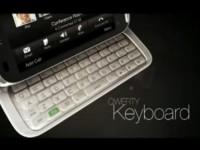 Демо-видео HTC Touch Pro2
