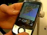 Видео обзор HTC Cruise 2