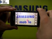Видео обзор Samsung Omnia HD