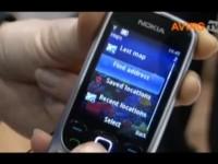 Видео обзор Nokia 6303