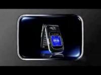 Рекламный ролик Sony ericsson Z710i