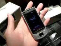 Миниобзор Samsung S7350