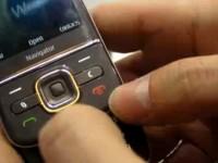 Видео обзор Nokia 6710 Navigator