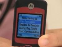 Видео обзор Motorola W180