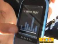 Видео обзор Alcatel OT-707