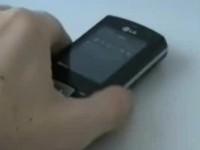 Видео обзор LG Joy