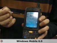Видео обзор Motorola MC75