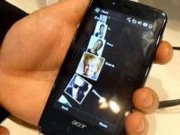 Видео обзор Acer F900