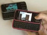 Видео обзор Nokia 5730 XpressMusic