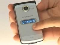 Видео обзор Sony Ericsson Z780