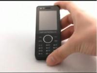 Видео обзор Samsung M7500 Emporio Armani: Дизайн
