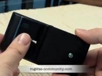 Видео обзор Sony Ericsson Idou