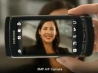 Промо видео Samsung Omnia HD