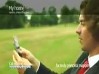 Демо-видео Nokia 6710 Navigator