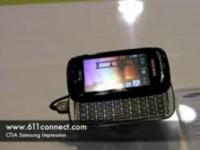 Мини-обзор Samsung Impression
