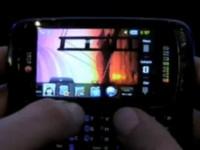 Видео обзор Samsung Impression