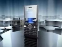Демо-видео Sony Ericsson S312