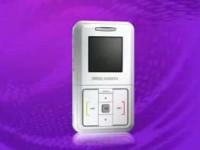Демо-видео BenQ-Siemens EF51