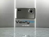 Промо видео LG Viewty Smart GC900