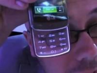 Видео обзор LG GD900