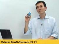 Видео обзор BenQ-Siemens EL71