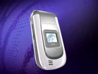 Демо-видео BenQ-Siemens EF91