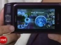 Видео обзор T-Mobile Sidekick LX 2009