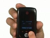 Видео-обзор Motorola EM28