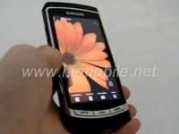 Видео обзор Samsung i8910 Omnia HD