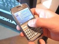 Видео обзор Nokia E72